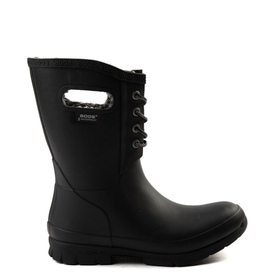 Main view of Womens Bogs Amanda Plush Boot