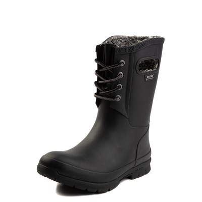 Alternate view of Womens Bogs Amanda Plush Boot