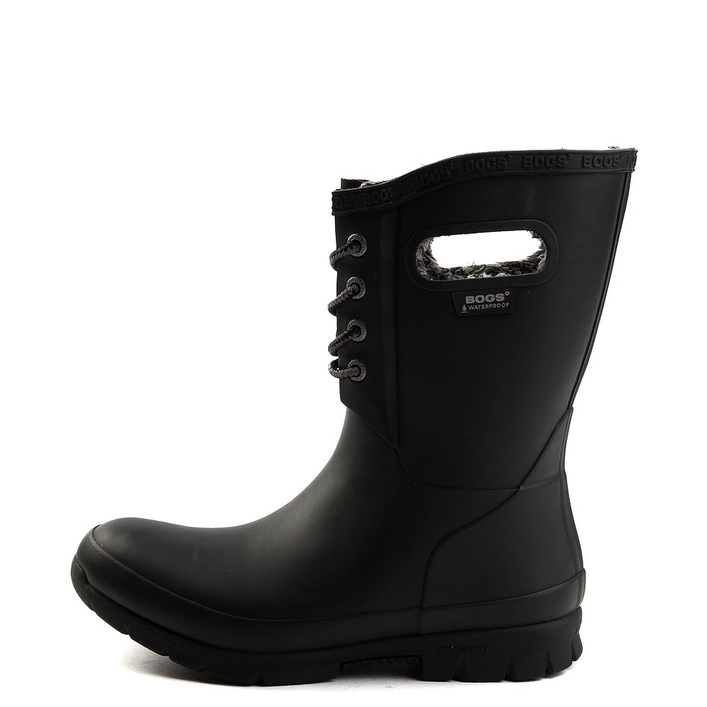 Womens Bogs Amanda Plush Boot