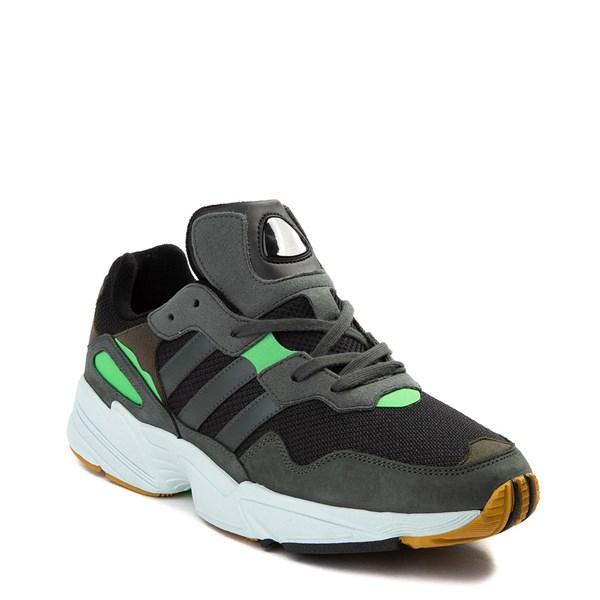 alternate image alternate view Mens adidas Yung 96 Athletic ShoeALT1