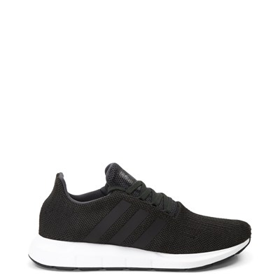 Main view of Mens adidas Swift Run Athletic Shoe