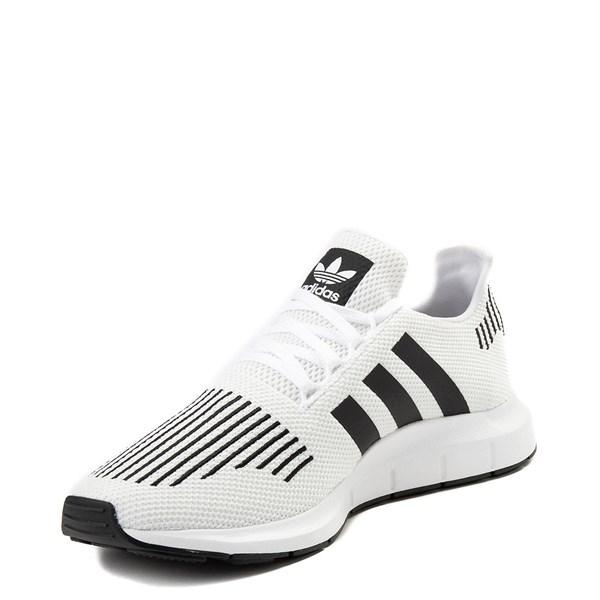 alternate image alternate view Mens adidas Swift Run Athletic ShoeALT3
