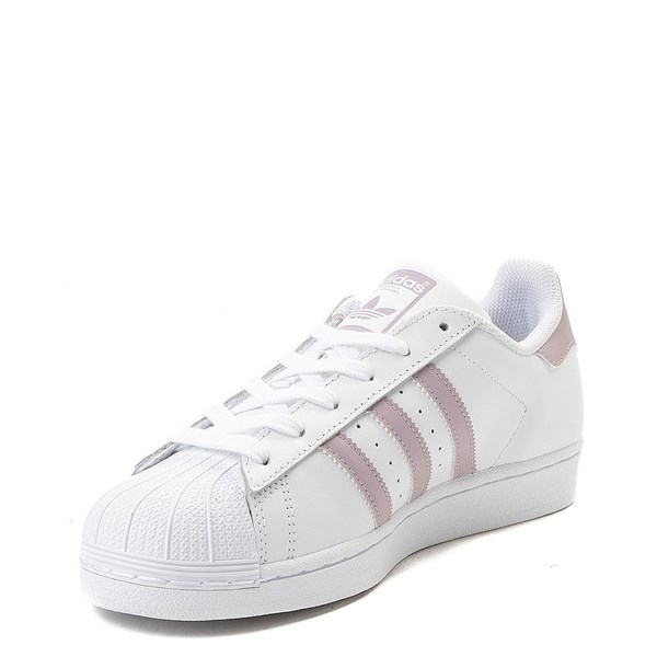 alternate image alternate view Womens adidas Superstar Athletic ShoeALT3