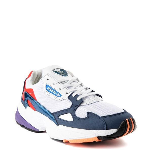 alternate image alternate view Womens adidas Falcon Athletic ShoeALT1