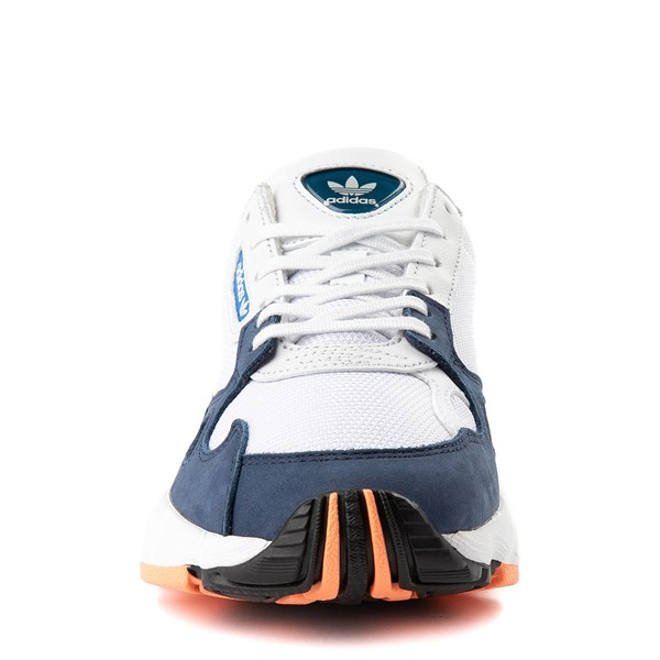 alternate image alternate view Womens adidas Falcon Athletic ShoeALT4