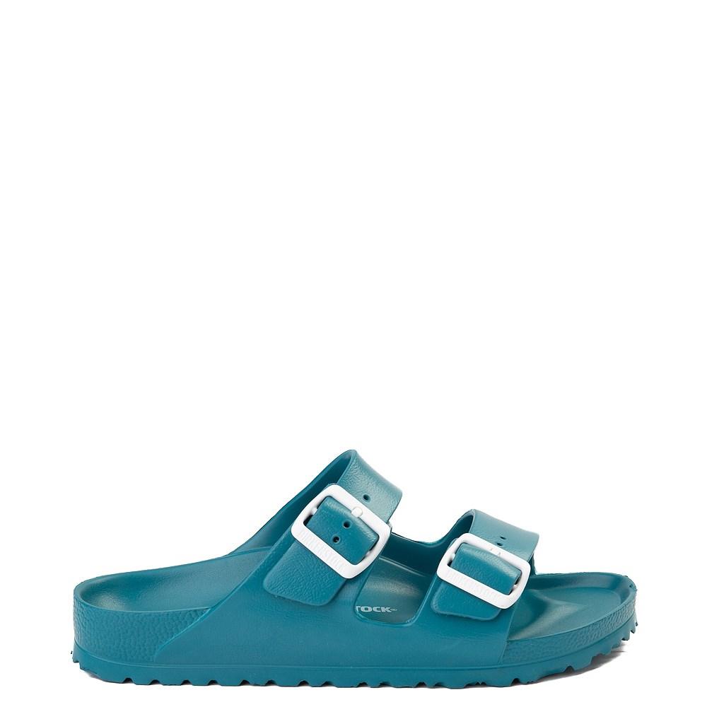 Womens Birkenstock Arizona EVA Sandal - Turquoise