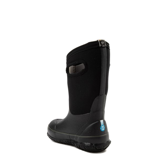 alternate image alternate view Bogs Classic Rain Boot - Little Kid / Big KidALT2