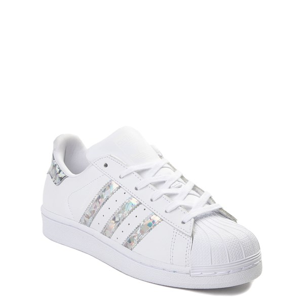 alternate image alternate view adidas Superstar Athletic Shoe - Big KidALT1