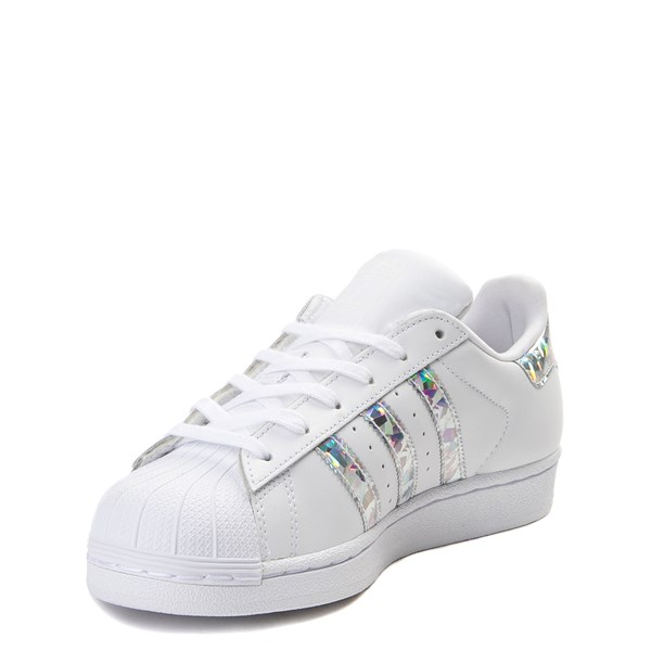 alternate image alternate view adidas Superstar Athletic Shoe - Big KidALT3