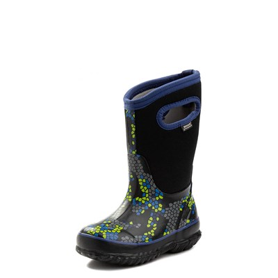 Alternate view of Bogs Classic Rain Boot - Little Kid / Big Kid