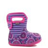 Bogs Solid Rain Boot -Toddler / Little Kid