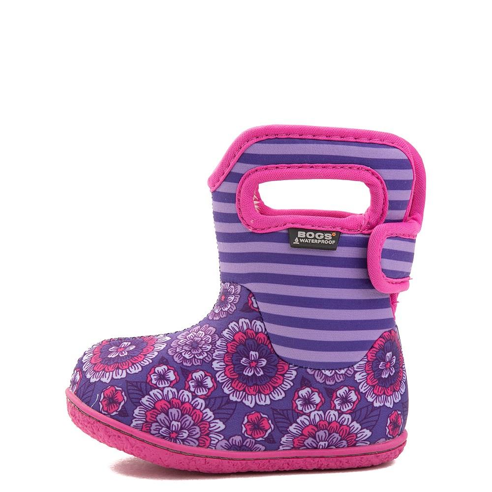 Bogs Solid Rain Boot -Toddler / Little Kid