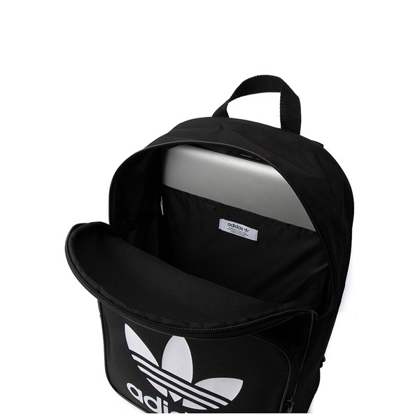 alternate image alternate view adidas Classic Trefoil BackpackALT3