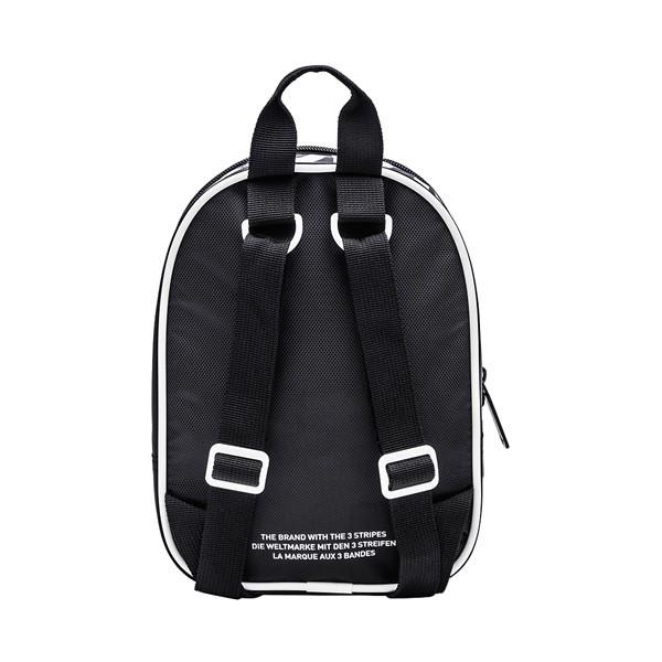 alternate image alternate view adidas Santiago Mini Backpack - BlackALT2