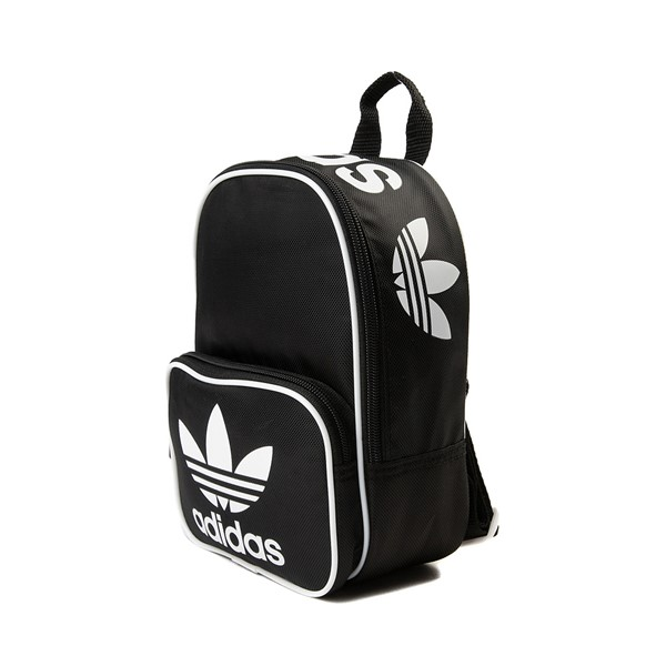 alternate image alternate view adidas Santiago Mini BackpackALT2