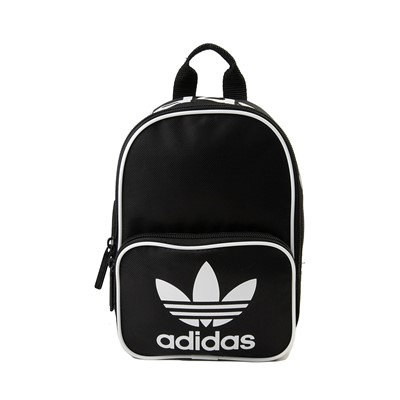 Main view of adidas Santiago Mini Backpack