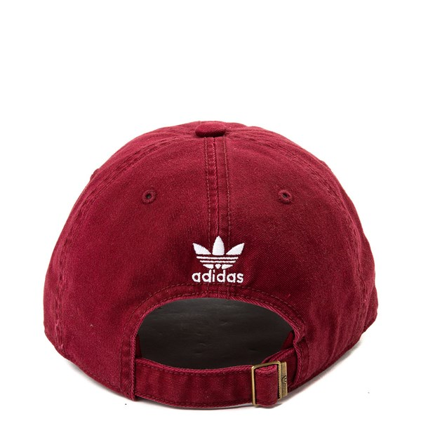 alternate image alternate view adidas Trefoil Relaxed Dad HatALT1