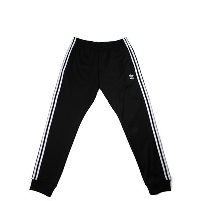 Main view of Mens adidas Trefoil Pants