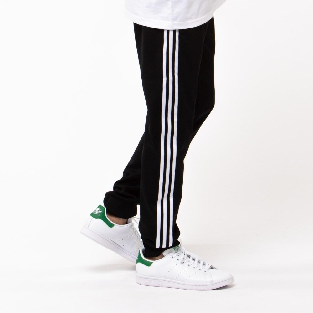Mens adidas Trefoil Pants