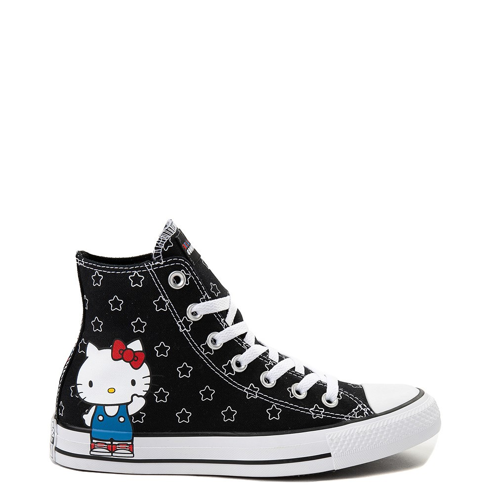 Converse Chuck Taylor All Star Hi Hello Kitty® Stars Sneaker