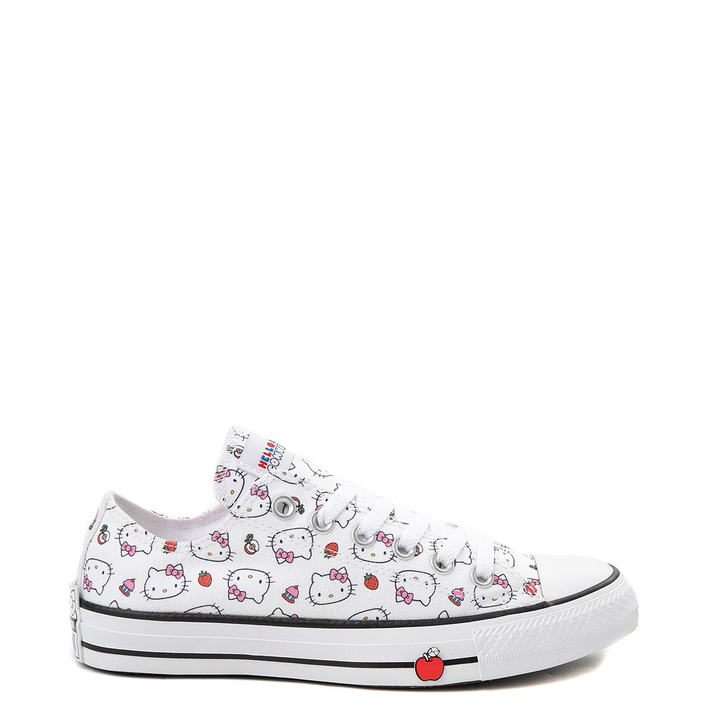 Converse Chuck Taylor All Star Lo Hello Kitty® Sneaker
