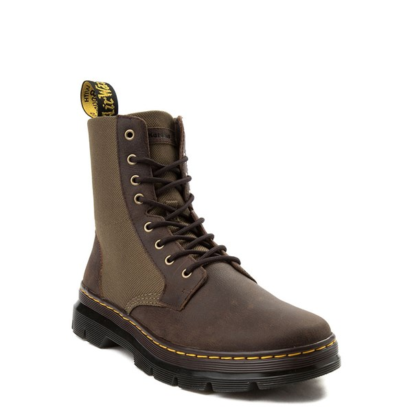 alternate image alternate view Dr. Martens Combs CJ Beauty BootALT1