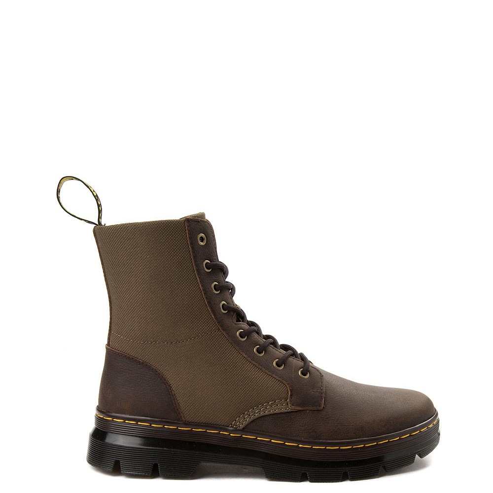 Dr. Martens Combs CJ Beauty Boot