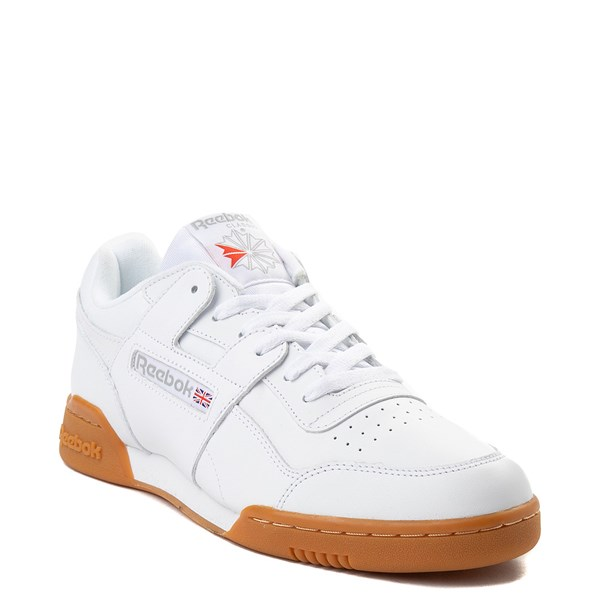 alternate image alternate view Mens Reebok Workout Plus Athletic ShoeALT1