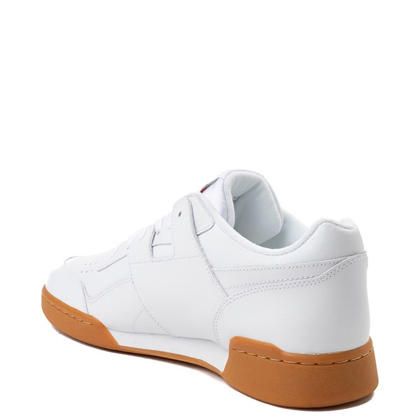 alternate image alternate view Mens Reebok Workout Plus Athletic ShoeALT2