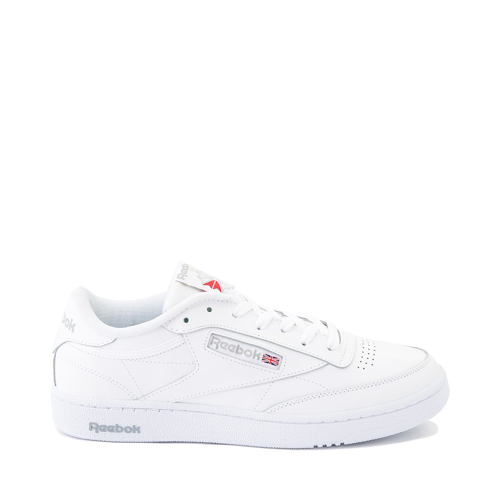 Mens Reebok Club C 85 Athletic Shoe