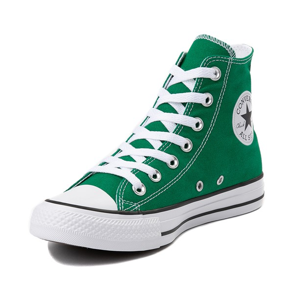 alternate image alternate view Converse Chuck Taylor All Star Hi Sneaker - Amazon GreenALT2