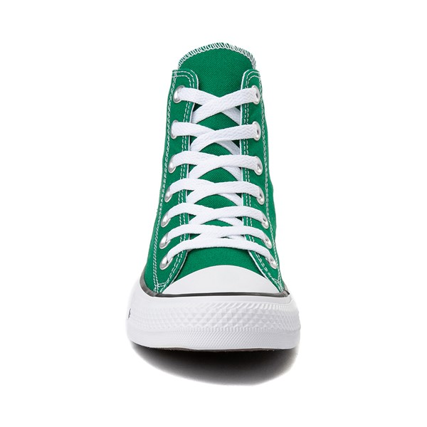 alternate image alternate view Converse Chuck Taylor All Star Hi Sneaker - Amazon GreenALT4