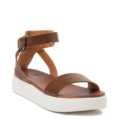 Alternate view of Womens MIA Ellen Sandal