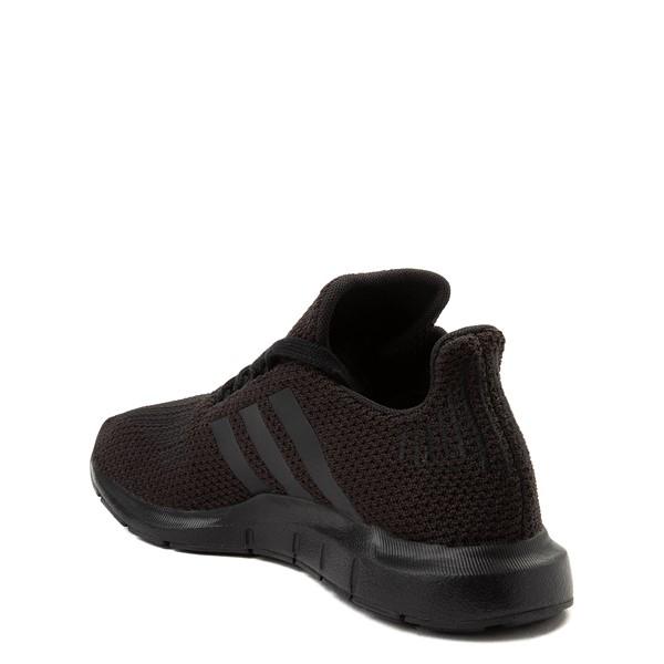 alternate image alternate view adidas Swift Run Athletic Shoe - Little KidALT1