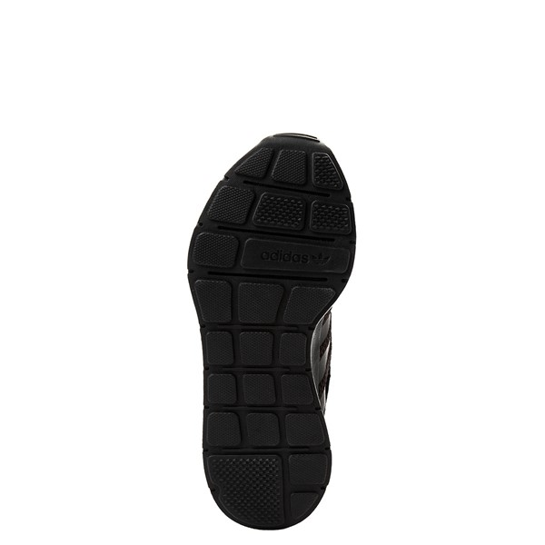 alternate image alternate view adidas Swift Run Athletic Shoe - Little KidALT3