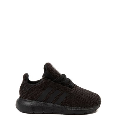 Main view of adidas Swift Run Athletic Shoe - Toddler