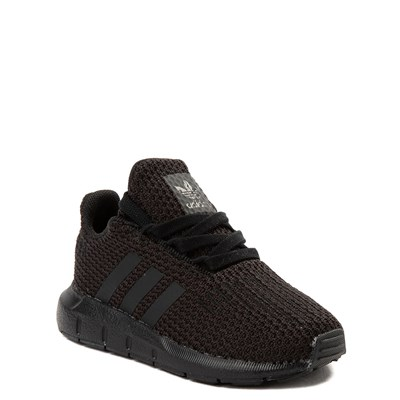 Alternate view of adidas Swift Run Athletic Shoe - Toddler
