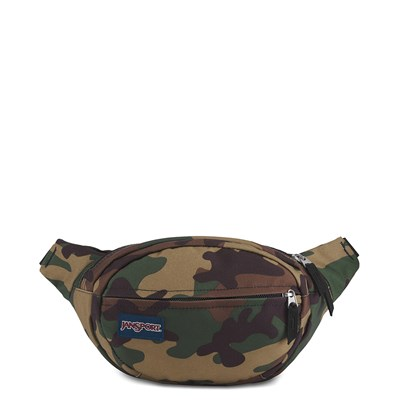 Main view of JanSport 5th Ave Travel Pack - Camo