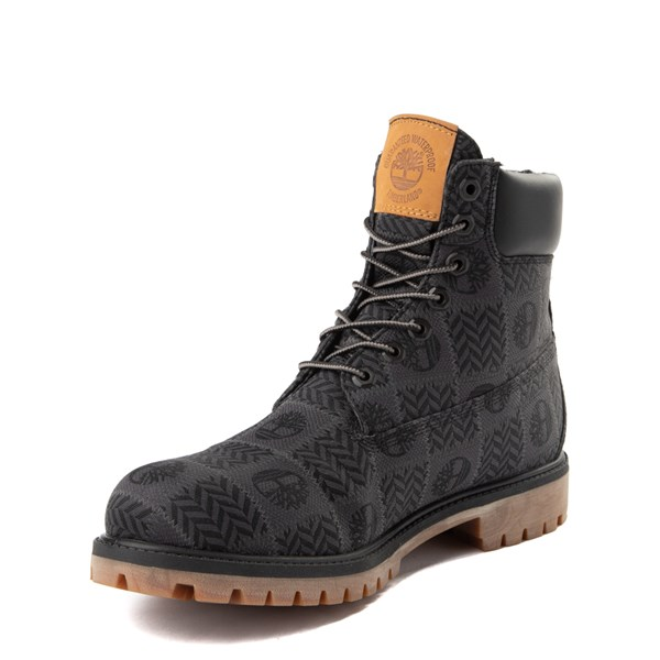 "alternate image alternate view Mens Timberland 6"" Premium Patch BootALT3"