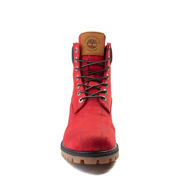 "alternate image alternate view Mens Timberland 6"" Premium Patch BootALT4"