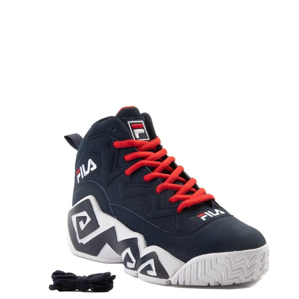alternate image alternate view Fila MB Athletic Shoe - Little Kid / Big KidALT1