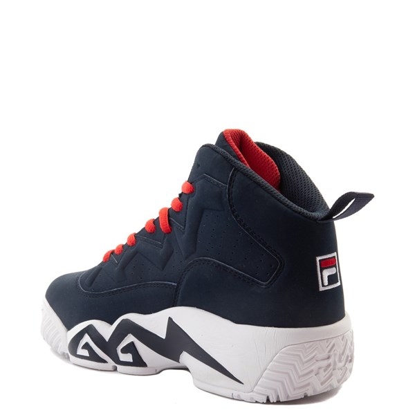 alternate image alternate view Fila MB Athletic Shoe - Little Kid / Big KidALT2