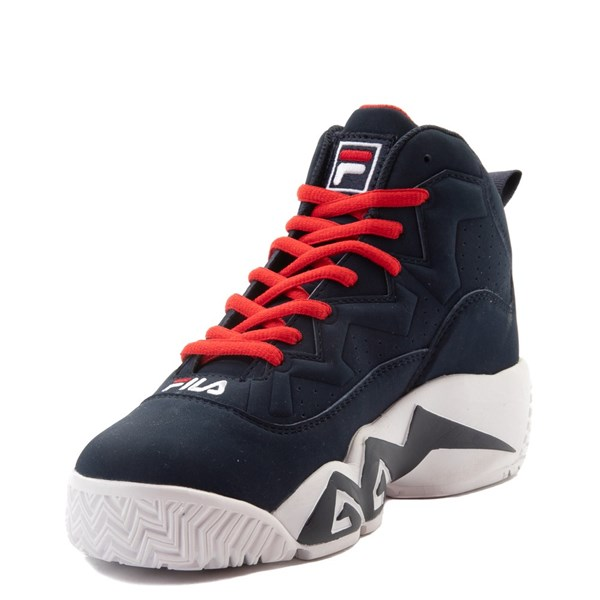 alternate image alternate view Fila MB Athletic Shoe - Little Kid / Big KidALT3