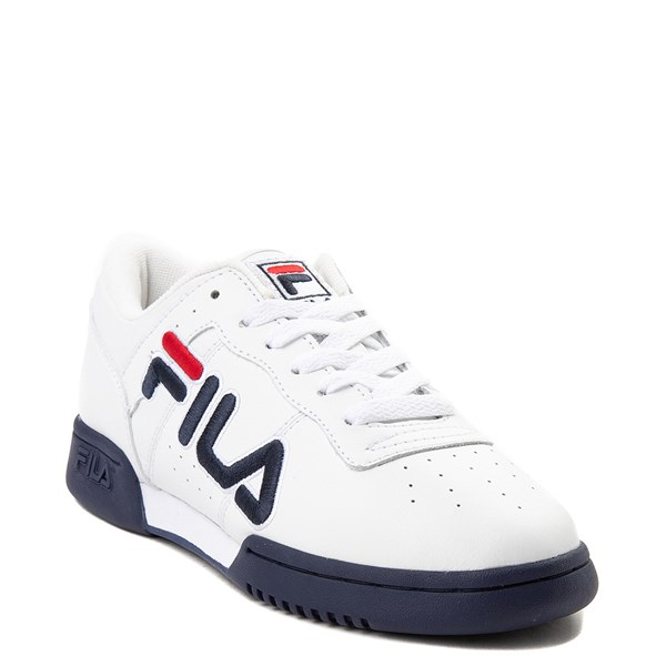 alternate image alternate view Fila Original Fitness Athletic Shoe - Big KidALT1