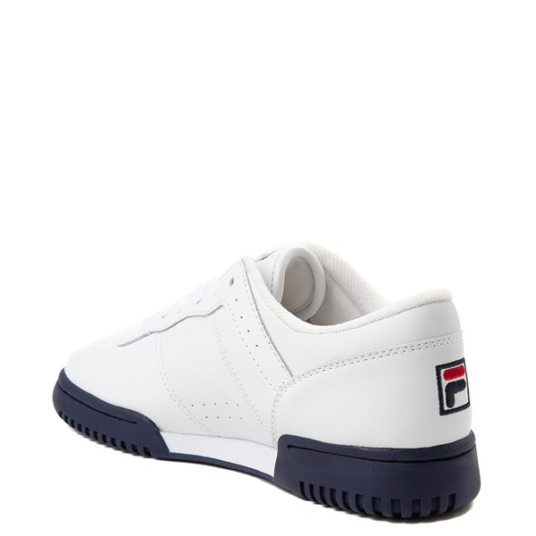alternate image alternate view Fila Original Fitness Athletic Shoe - Big KidALT2