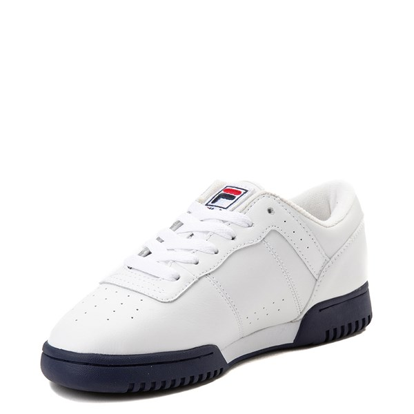 alternate image alternate view Fila Original Fitness Athletic Shoe - Big KidALT3