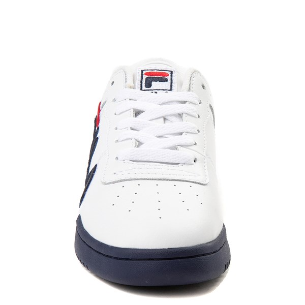 alternate image alternate view Fila Original Fitness Athletic Shoe - Big KidALT4