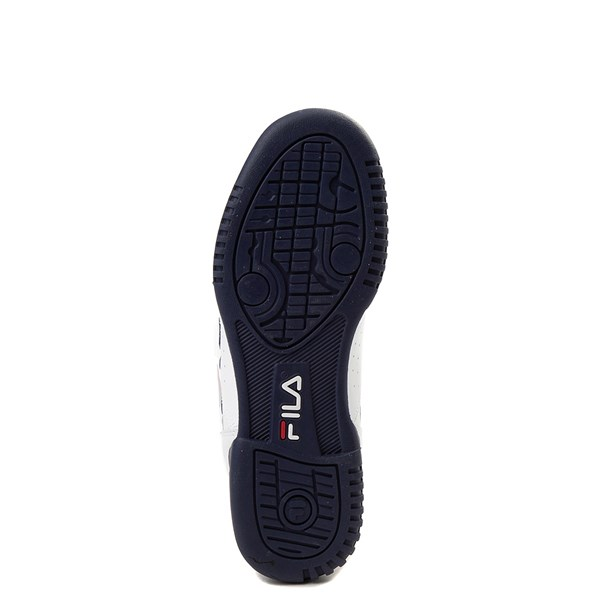 alternate image alternate view Fila Original Fitness Athletic Shoe - Big KidALT5