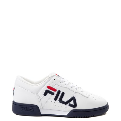 Main view of Fila Original Fitness Athletic Shoe - Big Kid