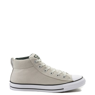 ed0ac6e17af8 Main view of Converse Chuck Taylor All Star Street Mid Sneaker ...